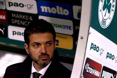 """Στραματσόνι: """"Η Μέταλιστ είχε πληρώσει πολλά για τον Μολέντο"""""""