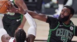 NBA Top 5: Ο Τζέιλεν Μπράουν βρίσκεται στην κορυφή