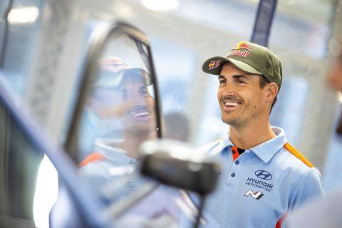 WRC: Οι Σόλμπεργκ και Σόρδο στο τρίτο Hyundai το 2022