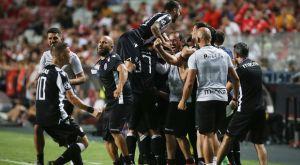 Ο Ζαμπά άρπαξε τον Λουτσέσκου στο γκολ του ΠΑΟΚ (VIDEO)