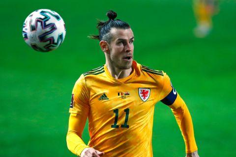 Euro 2020, Ουαλία - Ελβετία: Οι ενδεκάδες των δύο ομάδων