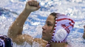A1 πόλο γυναικών: Η Ασημάκη με buzzer beater έκρινε το ντέρμπι