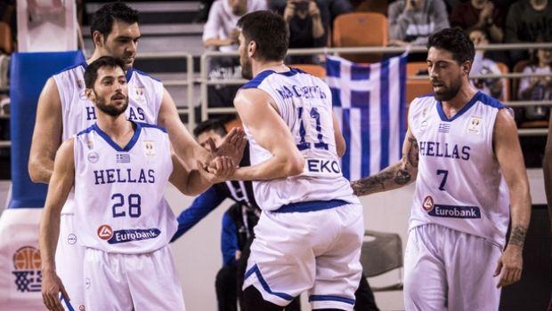 Η Ελλάδα και οι άλλες 11 ομάδες που προκρίθηκαν μαθηματικά στην 2η φάση των προκριματικών