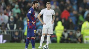 """Τέμπας: """"Η La Liga επιστρέφει 11 Ιουνίου, η νέα σεζόν θα αρχίσει 12 Σεπτεμβρίου"""""""