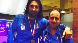 Έβδομος ο Πυλαρινός στο Παγκόσμιο Κύπελλο της Ιταλίας