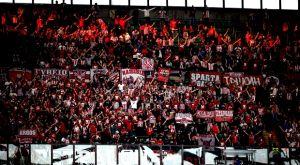 Ολυμπιακός: Εξαντλήθηκαν τα 1300 εισιτήρια, πήρε άλλα 500 για Σεβίλλη