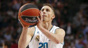 Ρεάλ Μαδρίτης: Χάνει την πρεμιέρα της EuroLeague ο Κάρολ