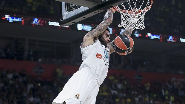 Με ρεκόρ μπήκε στην EuroLeague η Ρεάλ