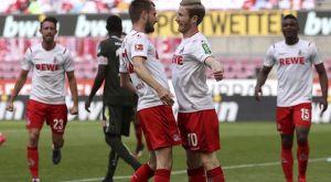 Κολονία – Μάιντς 2-2: Έφυγαν με το βαθμό οι φιλοξενούμενοι