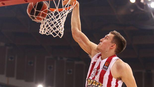 Οι πρώτες 20 φάσεις του Top-100 της EuroLeague έχουν... αιωνίους