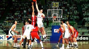 Παναθηναϊκός – Ολυμπιακός: Εικοσιπέντε χρόνια ευρωπαϊκά ντέρμπι