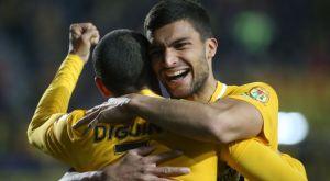 Super League: Η βαθμολογία μετά τη νίκη του Άρη κόντρα στην ΑΕΚ