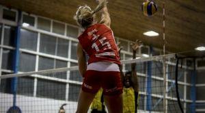 Volleyleague Γυναικών: Νίκη με… απώλεια ο Ολυμπιακός, τραυματίστηκε η Χίπε