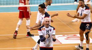 Ολυμπιακός – Φοίνικας 2-3: Ψυχάρες οι Συριανοί, έκαναν το πρώτο βήμα για τον τελικό