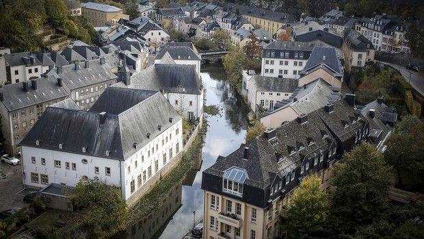 Γιώργος Πετράκης: Η ζωή και η μπάλα στο Λουξεμβούργο