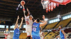 Αυλαία στην Basket League για Ολυμπιακό και Άρη