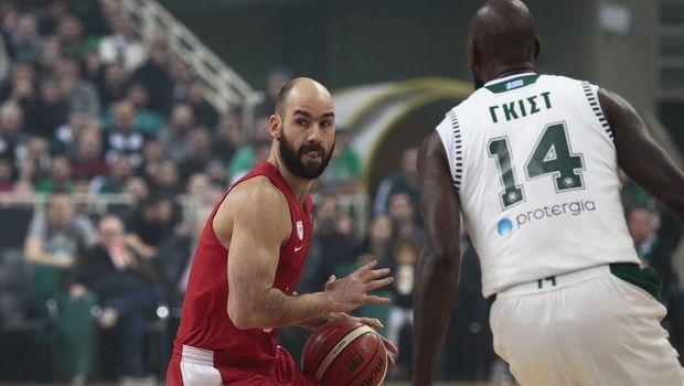 Ολυμπιακός - Παναθηναϊκός: Η ΚΕΔ όρισε Έλληνες διαιτητές