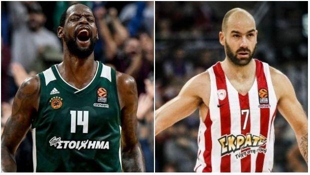 Τρομερό promo της EuroLeague για τα playoffs με