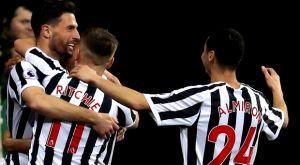 Premier League: Ανάσα για Νιούκαστλ, νίκη στο 90+2′ για Χάντερσφιλντ