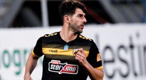 Αστέρας – ΑΕΚ: Το εύστοχο πέναλτι του Ολιβέιρα για το 1-1