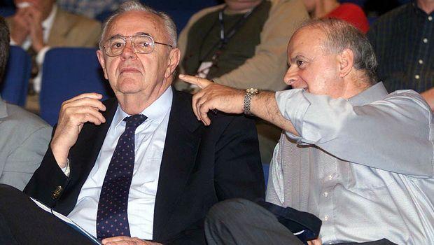 Βασιλακόπουλος για Στάνκοβιτς: