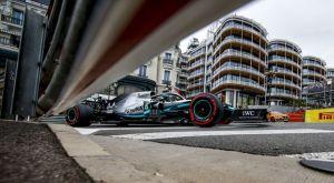 GP Μονακό (Q): Πολ για τον Χάμιλτον, η Ferrari υπό πίεση