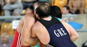 Με επτά αθλητές στο Παγκόσμιο η Ελλάδα