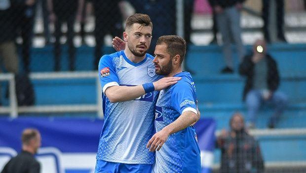Super League 2: Πρώτος με τεσσάρα ο ΠΑΣ Γιάννινα