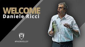 Ο ΠΑΟΚ ανακοίνωσε τον Ρίτσι