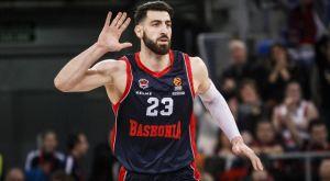 EuroLeague: Υποψήφιος για την ομάδα της 10ετίας ο Σενγκέλια