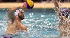 Πόλο: Οι ημερομηνίες του προολυμπιακού τουρνουά στους άνδρες