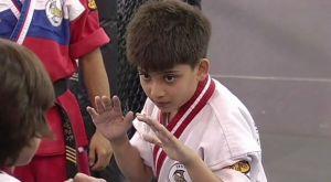 Shoham Das: Ένας 16χρονος έγινε πρωταθλητής μετά από τρεις εγχειρήσεις στην καρδιά