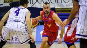 Α2: Προβιβάστηκαν και επίσημα στην Basket League Χ. Τρικούπης και Διαγόρας