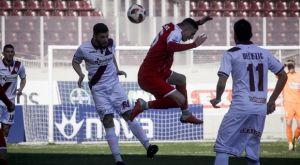 ΑΕΛ – Ξάνθη 1-1: O Νούνιτς δεν έφθασε για τους «βυσσινί»