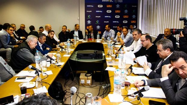 Οι αποφάσεις που πάρθηκαν στη συνεδρίαση του ΕΣΑΚΕ