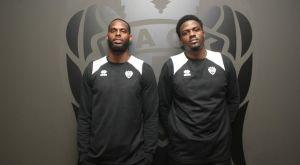 ΠΑΟΚ: Η υπόσχεση των Ρετ και Γουίλιαμς για τη νέα τους ομάδα