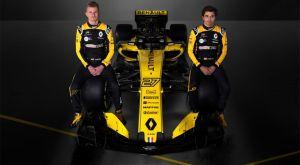 Αυτό είναι το νέο μονοθέσιο της Renault