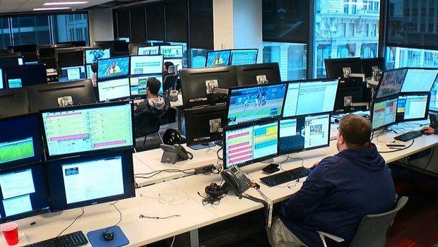 Η Sportradar ανακοινώνει την εισαγωγή του Παγκόσμιου Συστήματος Ανίχνευσης Απάτης