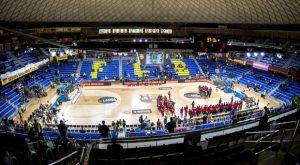 """Μπαρτσελόνα: """"Δανείζει"""" το Palau Blaugrana στην Μπανταλόνα"""