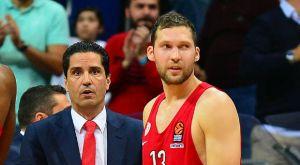 Στρέλνιεκς: «Πέρσι παίζαμε παλιομοδίτικο μπάσκετ»