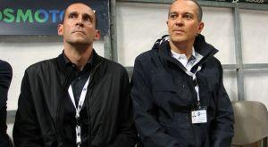 Ολυμπιακός: Απέρριψε και τις δύο εφέσεις το ΑΣΕΑΔ, τον στέλνει στην Α2
