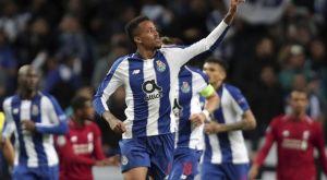 Πόρτο – Λίβερπουλ 1-2: Μείωσαν με Μιλιτάο οι «δράκοι»