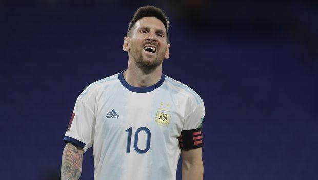 Η Αργεντινή