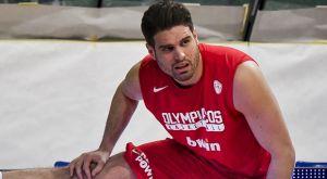 Μπόγρης: «Ο Ολυμπιακός μπορεί να κρατήσει ψηλά τη σημαία της Ελλάδας»