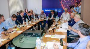 ΕΣΑΚΕ: Για πρώτη φορά Δ.Σ. χωρίς Ολυμπιακό