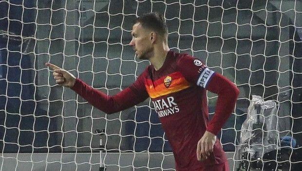 Serie A: Με Τζέκο στη 3η θέση η Ρόμα, τεσσάρα η Νάπολι, πεντάρα η Αταλάντα