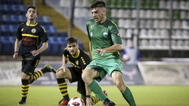 Εθνική Νέων: Εκτός αποστολής της Elite Round λόγω τραυματισμού ο Ιωαννίδης