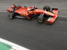 LIVE Formula 1:  ο GP της Σιγκαπούρης