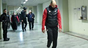 POLL: Το 55% συμφωνεί με την αποχώρηση του Ολυμπιακού