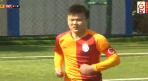 Τουρκία: Υπόδειγμα fair play από τον 14χρονο Μπεκνάζ